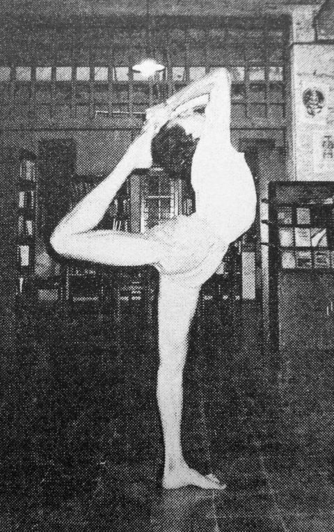 Yoga (Asanas Pranayama) • Mag. Klaus Neyer, Burggasse 121/17, 1070 Wien | Vienna, Austria